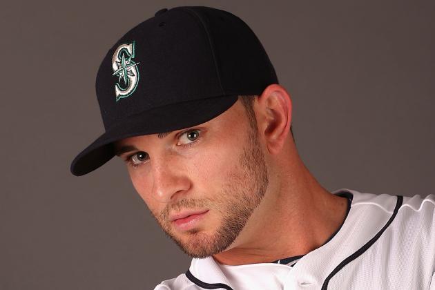 A's Acquire Outfielder Casper Wells; Nate Freiman in Lineup