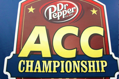 ACC Announces Grant of Media Rights Agreement for 15 Schools