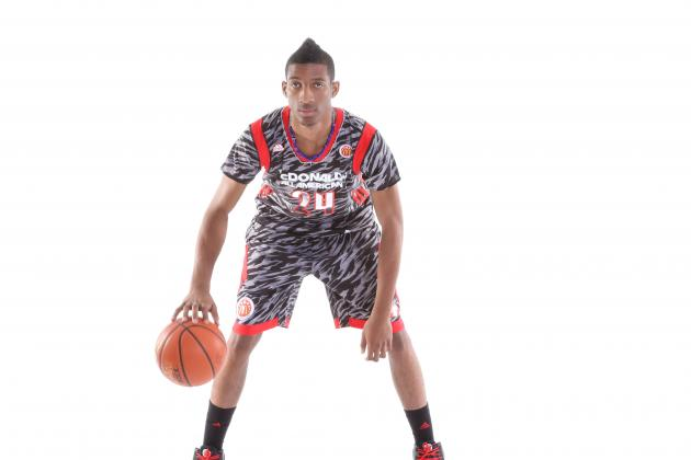 UK Recruit Marcus Lee on Twitter Jokes, Post-Basketball Plans and Fans