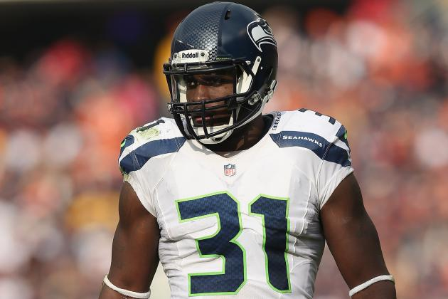 Kam Chancellor Signs Extension with Hawks