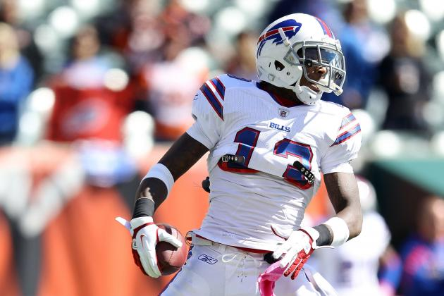 Debate: What's Your Early Prediction for Bills' 2013 Record?