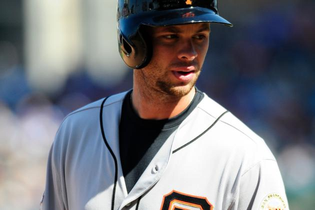 The Problem with Benching Brandon Belt