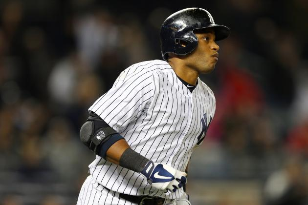 Report: MLB Investigating Cano for Possible Ties to Biogenesis Clinic