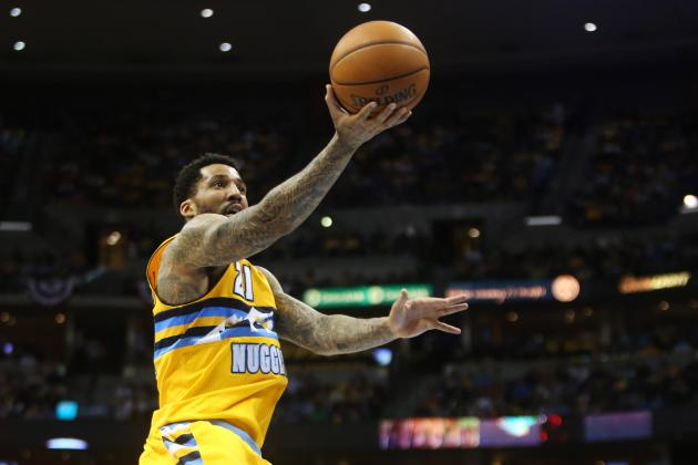 Are the Nuggets Creating New Template for Success in NBA?