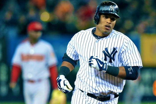 Robinson Cano Reportedly Investigated by MLB for Connection to Biogenesis Clinic