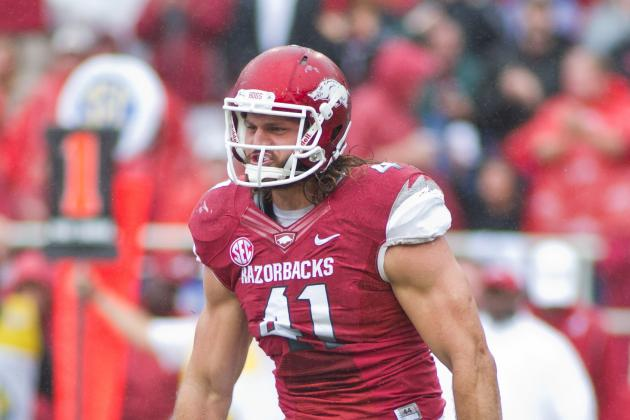 Flynn, Lowe to Transfer from Hogs