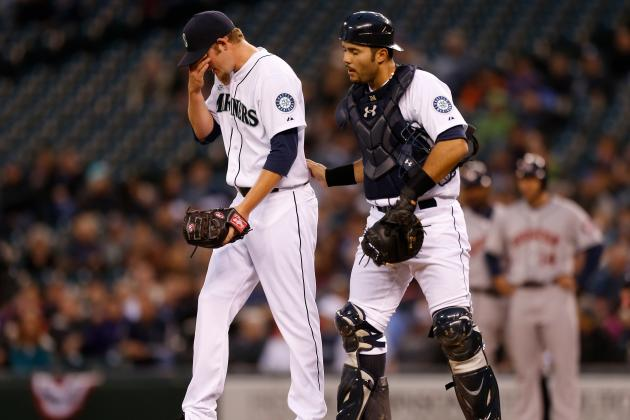 Seattle Mariners: Will Rebuilding Project Ever End?