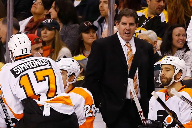 It's Back to the Drawing Board for Flyers