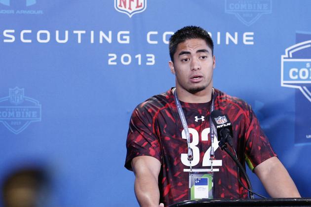 NFL Draft 2013: Landing Places for Biggest Names