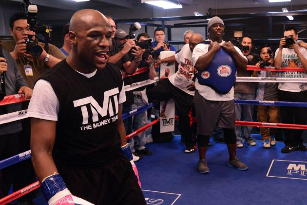 How Will Mayweather vs. Guerrero Affect Possible Mayweather vs. Pacquiao Bout?