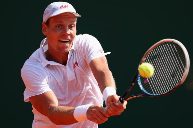 Berdych: Current Anti-Doping System 'complete Disaster'