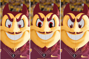 ASU Goes to Fan Vote to Pick New Sparky