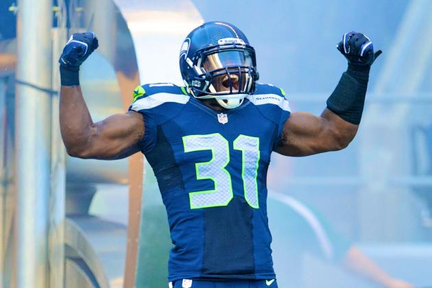 Kam Chancellor Reportedly Signs Contract with Seattle Seahawks