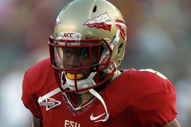 Former FSU Star Greg Reid Hopes to Impress NFL Teams