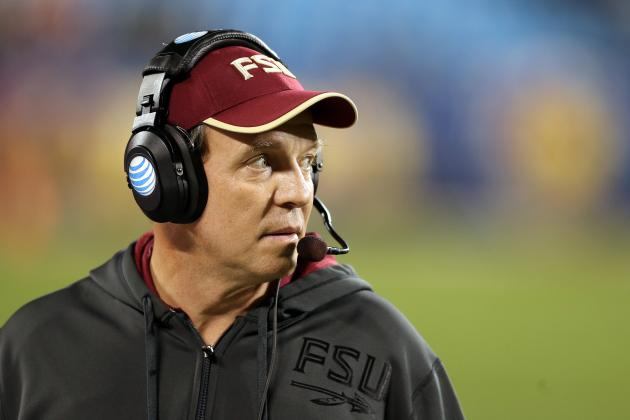Florida State Embraces Staff Changes