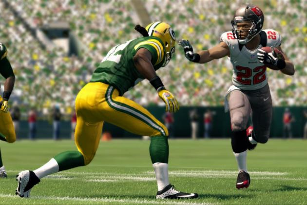 Madden NFL 25's New Features Include New and Improved Connected Franchise Mode