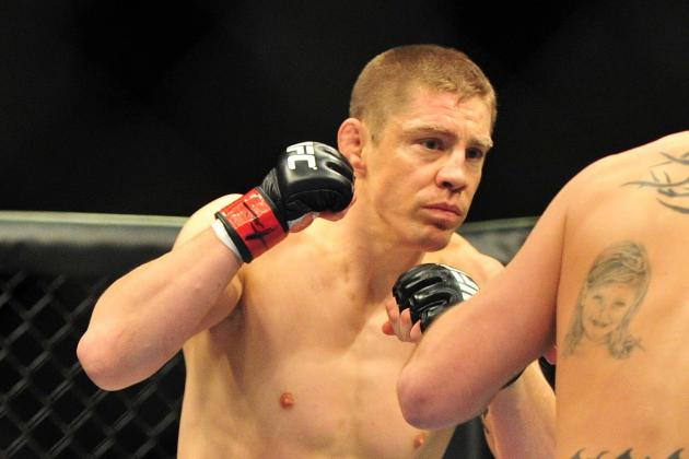 Team Alpha Male Coach Duane Ludwig Opines on Recent Success