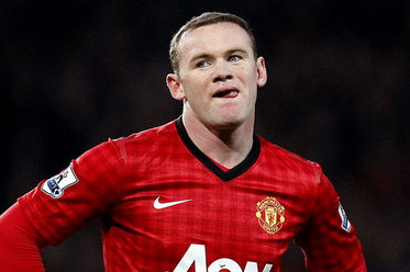 Wayne Rooney Hails Manager and Squad After Man Utd Regain Championship