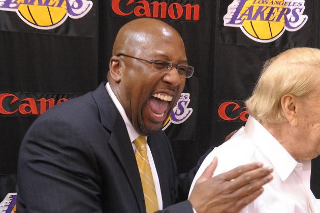 Mike Brown Twice Turned Down Suns Job
