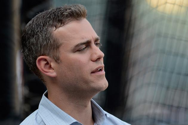 Team-Building with Billy Beane and Theo Epstein