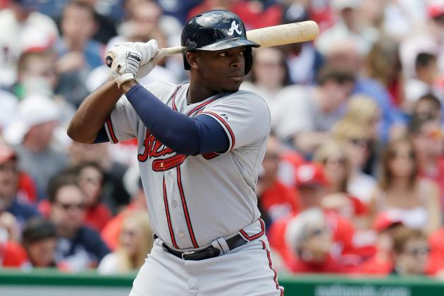 Complete Pitcher's Guide to Shutting Down Justin Upton
