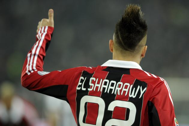 Stephan El Shaarawy: Why the Milan Forward Has Gone Cold