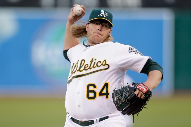 ESPN Gamecast: Athletics vs. Red Sox