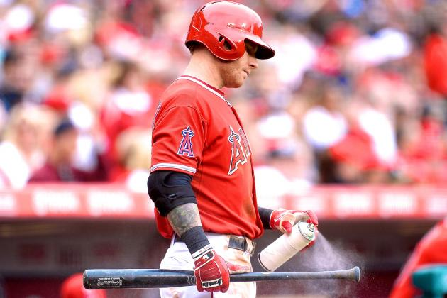 Anatomy of Josh Hamilton's April Mega-Slump