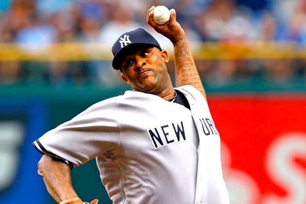 New York Yankees vs. Tampa Bay Rays: Live Score, Analysis of AL East Battle