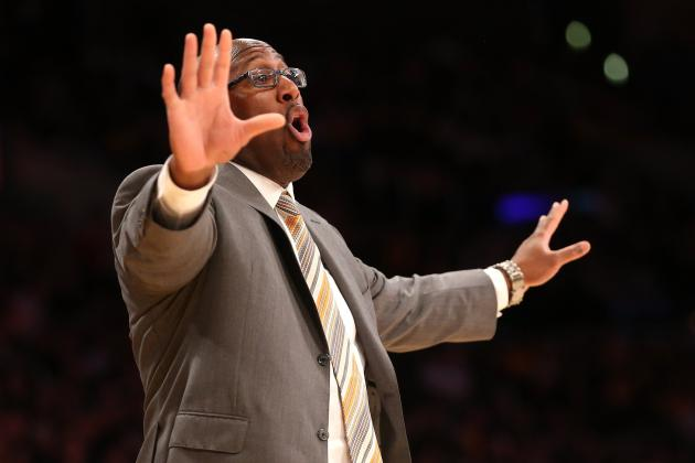Mike Brown Isn't Best Option for Cavaliers' Coaching Vacancy