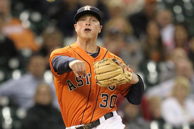 Astros Face King Felix, Start Three-Game Series vs. Mariners