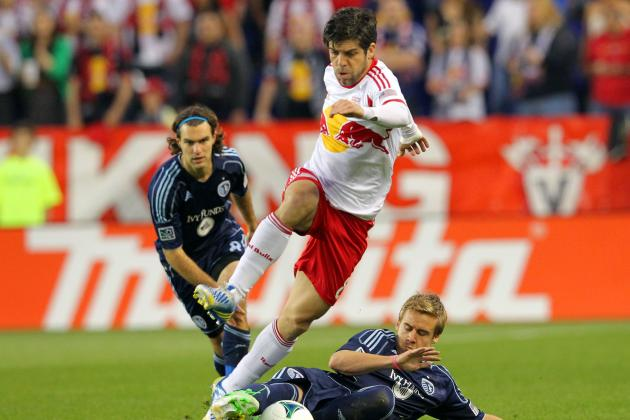 MLS Suspends Juninho 1 Additional Game