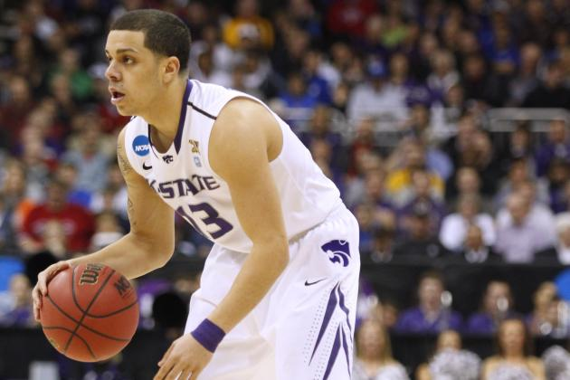 Angel Rodriguez Transferring from Kansas State