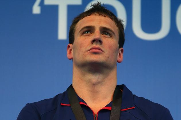 Ryan Lochte Will Provide Enough Laughs to Keep Reality Show Interesting
