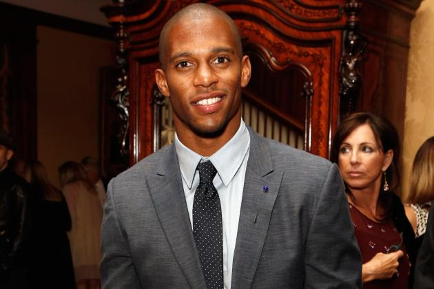 John Mara Says Victor Cruz Deal 'will Get Done at Some Point'