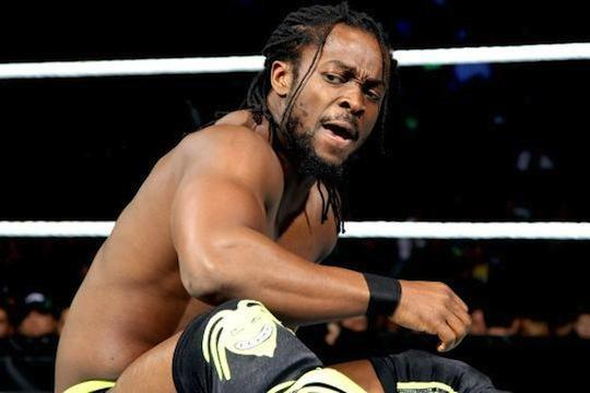 Will Kofi Kingston's U.S. Title Win Take Him Back to Prominence in WWE?