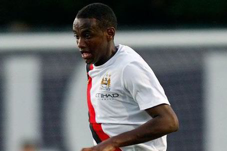 Premier League Interest Widens for Manchester City's Abdisalam Ibrahim