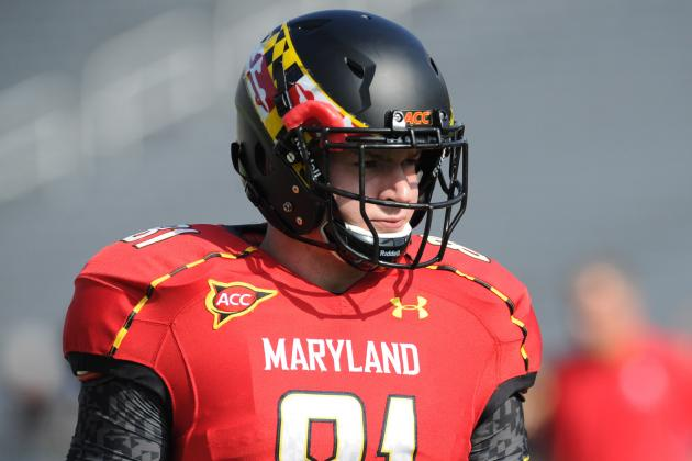 Former Maryland Football Player Stabbed in Towson Bar Fight