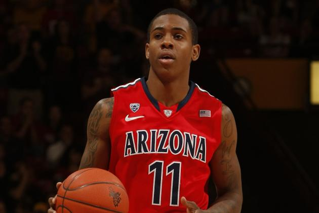 Former Wildcat Josiah Turner Sentenced After Agreement Reached in DUI Case