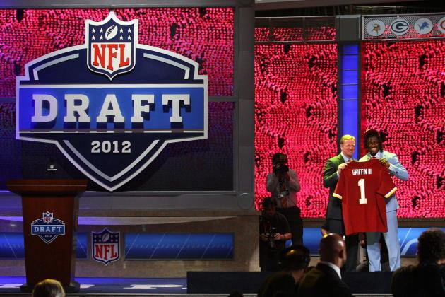 NFL Draft 2013: Full TV and Online Coverage Info for All 7 Rounds