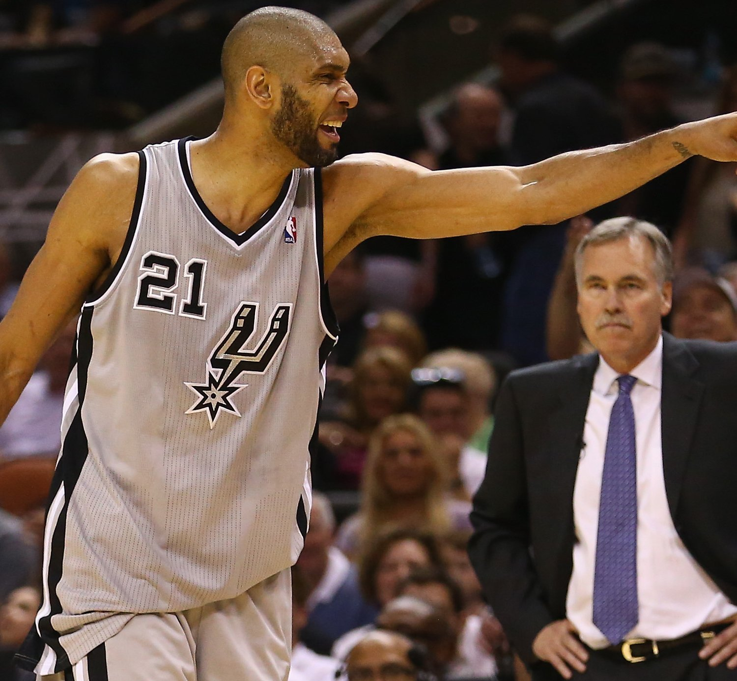LA Lakers Vs. San Antonio Spurs: Game 2 Preview, Schedule