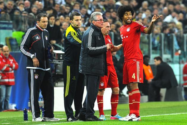 Can Bayern Munich Stop Barcelona's Tiki-Taka? If So, How?