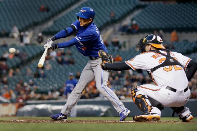 ESPN Gamecast: Blue Jays vs Orioles