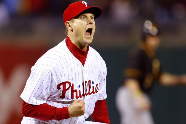 Instant Replay: Phillies 3, Pirates 2