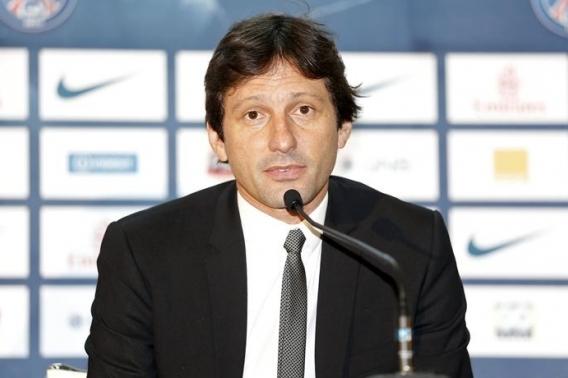 Leonardo to Leave PSG at End of Season