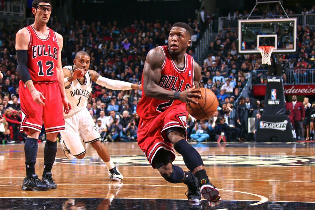 Bulls vs. Nets Game 2: Live Score, Highlights and Analysis