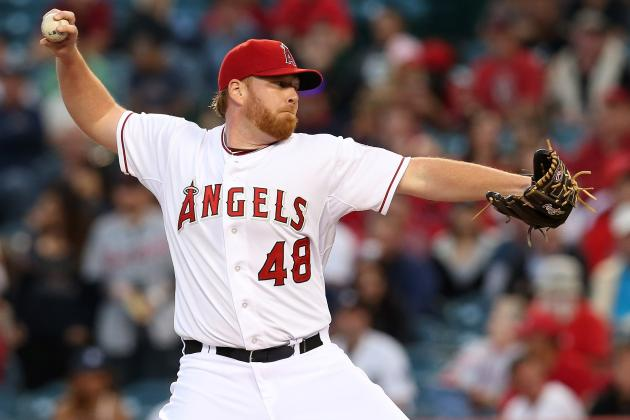 Tommy Hanson on Bereavement List, Will Miss Wednesday's Start