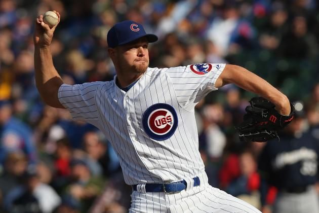 Cubs Bullpen Blows Two Leads in 5-4, 13-Inning Loss to Reds