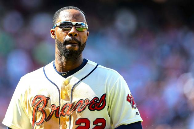 Jason Heyward Injury: Updates on Braves Star's Appendectomy