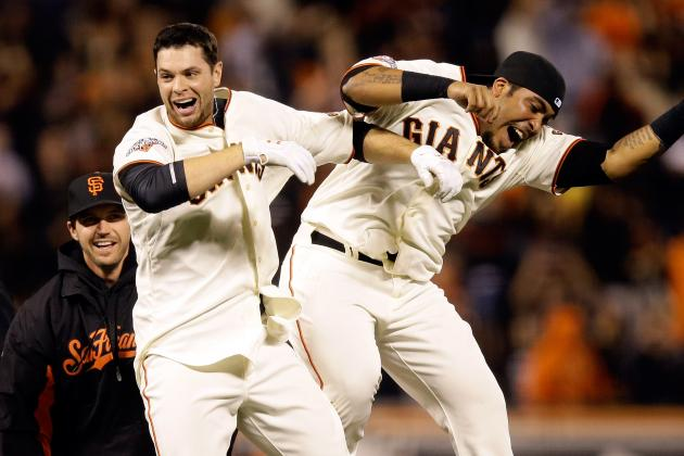 Belt, Posey Lead Giants' Rally over D-Backs